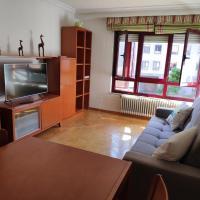 Amplio apartamento con todas las comodidades en Oviedo