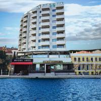 Akol Hotel, hotel in Çanakkale