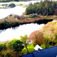 Coill Maher Lake House, hotel in Ballyshannon