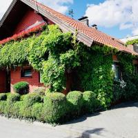 Homely Apartment, hotel near Zielona Gora/Babimost Airport - IEG, Nowe Kramsko