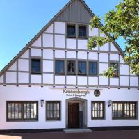 Hotel Kranenborgh, Hotel in Steinhude
