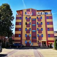 Vila HD, hotel in Hunedoara