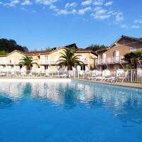 Maison de vacances T3 dans Résidence avec Piscine, hôtel à Anglet près de: Aéroport de Biarritz-Pays basque - BIQ