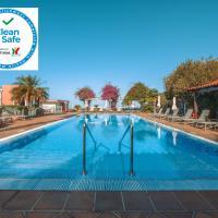 Ocean Gardens, hotel in Funchal