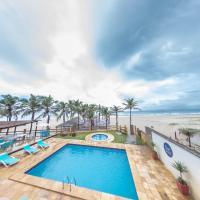 Milos Beach Hotel, hotel em Aquiraz