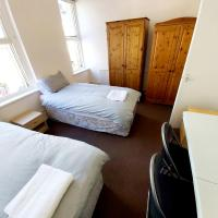 BEST CONTRACTOR ACCOMMODATION