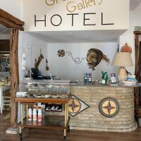 Green Gallery Hotel and Restaurant