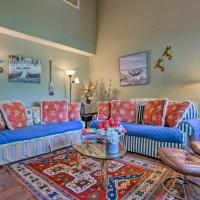 Bald Mtn Lake Townhome with Deck & Pool Access!