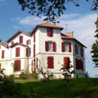 Domaine Abartiague, hotel in Ossès