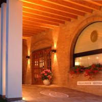 Villa Cavour, hotell i Bottanuco