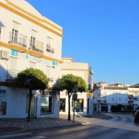 Apartment with one bedroom in Arcos de la Frontera with WiFi