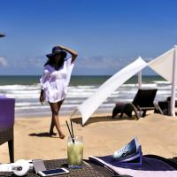 Pullman Mazagan Royal Golf & Spa, hotel in El Jadida