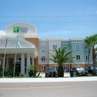 Holiday Inn Express & Suites Port Aransas/Beach Area, an IHG hotel, hotel in Port Aransas