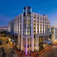 The Higgins Hotel New Orleans, Curio Collection By Hilton, hotel in New Orleans