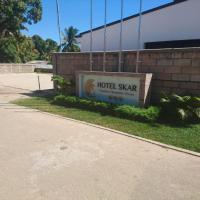 Skar Hotel, hotel in Mahajanga