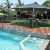 Highfields Motel Toowoomba