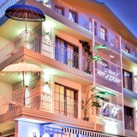 Luff Boutique Hotel, hotel in Kaş