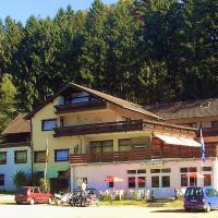 Hotel Finkenberg, hotel in Blankenheim