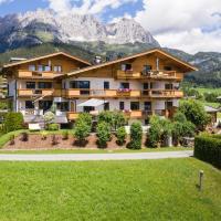 KaiserMoments, hotel in Going am Wilden Kaiser
