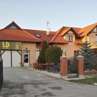Lwi dworek LD – hotel w mieście Jarosław