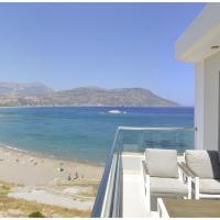 Potideon Bay Luxury Apartments