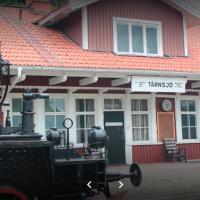 SovPå Tåg i Tärnsjö