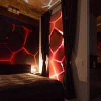 LK43-lodging city-apartments, kontaktlos mit Self Check-In