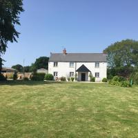 Lower Park Farmhouse