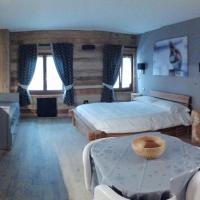 FIOCCO DI NEVE, hotel a Vezza d'Oglio