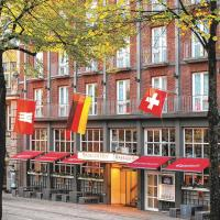 Hotel Baseler Hof โรงแรมในฮัมบูร์ก