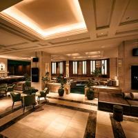 ザ・ニュー ホテル 熊本、熊本市のホテル