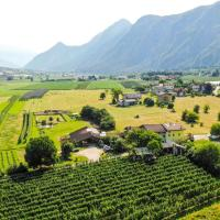 Agritur Airone Bed & Camping