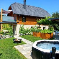 Vineyard cottage Matej