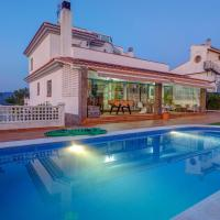 Villa Talaya, hotel a Sant Pere de Ribes