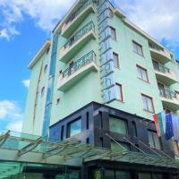 Light Hotel, отель в Софии