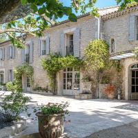 Mas Valentine, hotel in Saint-Rémy-de-Provence