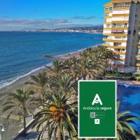 Apartamentos Intercentro Algarrobo-Costa, отель в городе Альгарробо-Коста