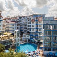 Hotel Villa List, отель в Созополе