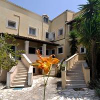 Three Bedroom Family House, hotel near Corfu International Airport - CFU, Anemómylos