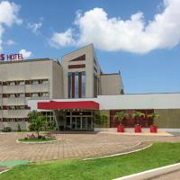ibis Belem Aeroporto, hotel em Belém