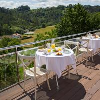 Hotel Txoriene - Basque Stay, hotel en Arrieta