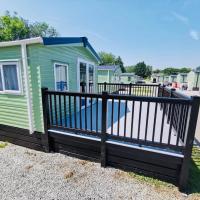12 Borwick Lakes by PRL Lodge hire