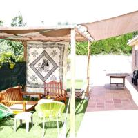 CASA CUBELLS Alojamiento y desayuno, hotel en Cornudella