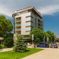 Гранд Отель Валентина, отель в Анапе