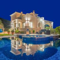 Romanza Luxury Villa