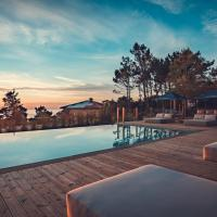 Charm Nature, hotel em Azoia