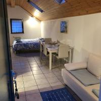 Cá Francy, hotel in Maggia