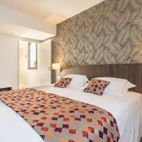 Brit Hotel Ploermel - Hotel de l'Hippodrome