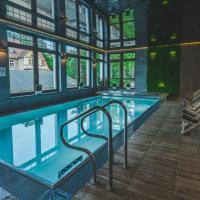 Medical Wellness & SPA Werona, hotel in Duszniki Zdrój