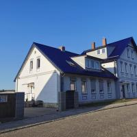 Alte Molkerei – hotel w mieście Zilly